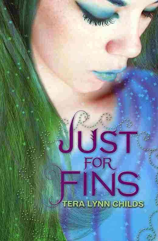Just for Fins By Childs, Tera Lynn