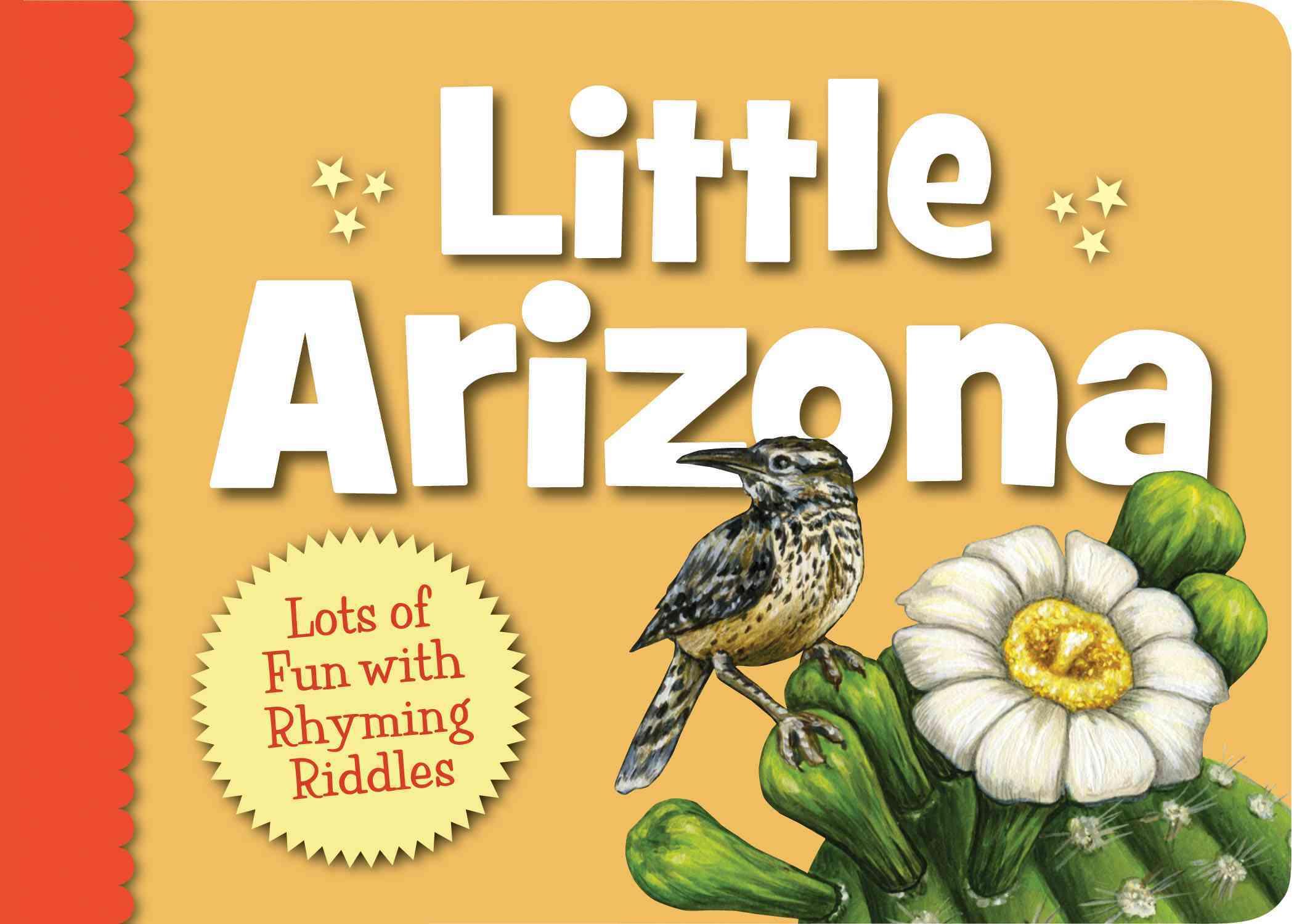 Little Arizona By Gowan, Barbara/ Urban, Helle (CON)